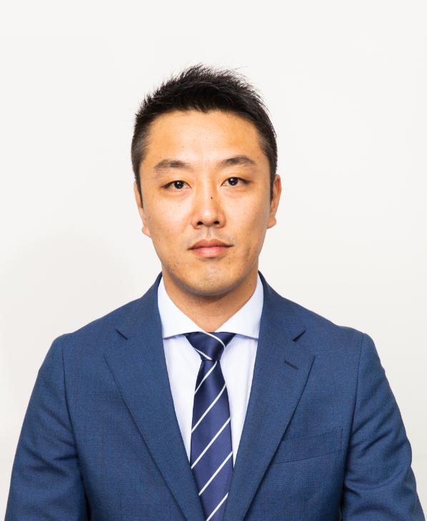 鈴木 俊晃